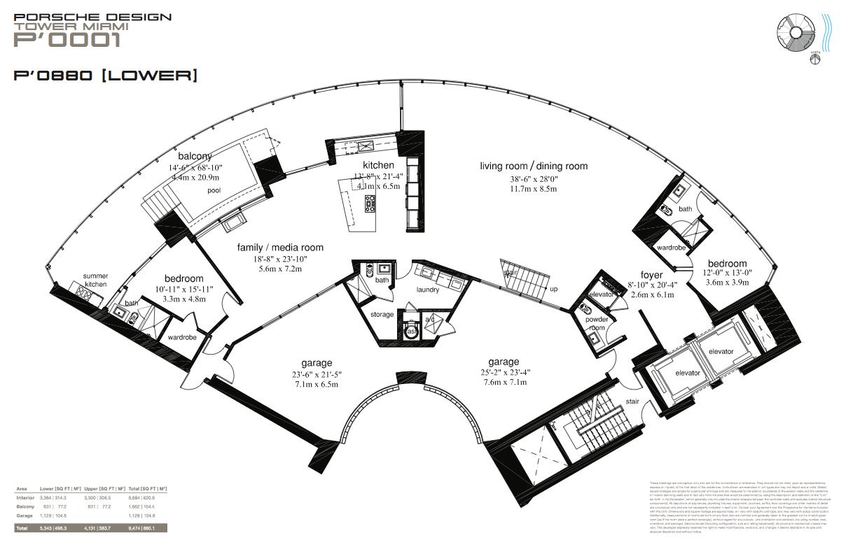 Porsche Design Tower >> New Condos at Porsche Design Tower—The Luxury Team