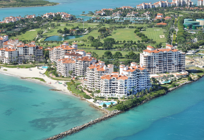 fisher-island-condo-building