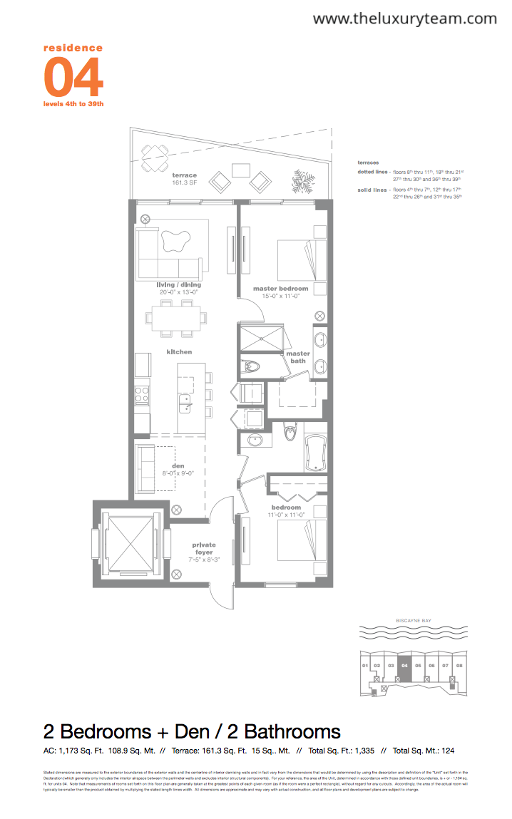 icon bay floorplan 4